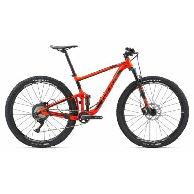 GIANT ANTHEM 29ER 2 Red Fully  2018