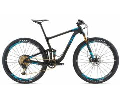 GIANT ANTHEM ADVANCED PRO 29ER 0 Carbon Fully 2018