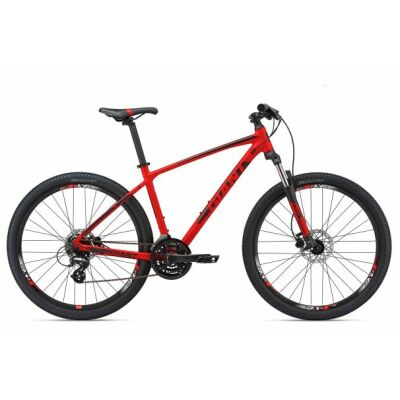 GIANT ATX 1 GE Red MTB Hardtail 2018