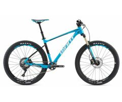 GIANT FATHOM 1 Blue MTB Hardtail 2018