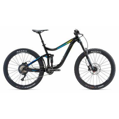 GIANT REIGN 2 GE Black Enduro Bike 2018