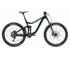 GIANT REIGN 2 GE Black Enduro Bike 2018