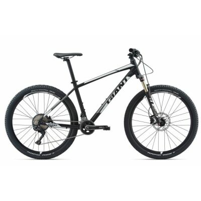 GIANT TALON 0 GE Black/White MTB Hardtail 2018