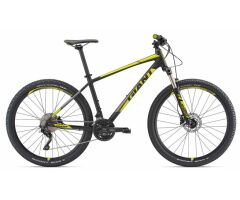 GIANT TALON 1 GE Black MTB Hardtail 2018