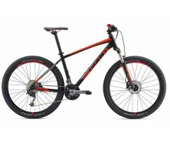 GIANT TALON 2 GE Black MTB Hardtail 2018