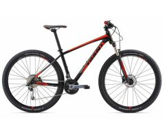 GIANT TALON 29ER 2 GE Black MTB Hardtail 2018