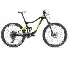 GIANT TRANCE ADVANCED 0 Carbon Trailbike 2018
