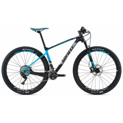GIANT XTC ADVANCED 29ER 1.5 GE Carbon Race Hardtail 2018