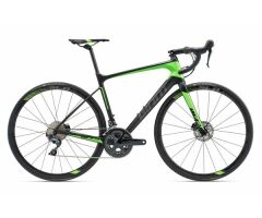 GIANT DEFY ADVANCED PRO 1 Carbon Endurance Bike 2018