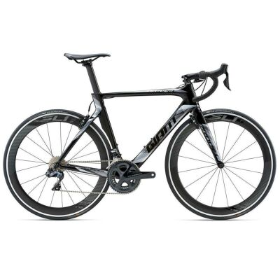 GIANT PROPEL ADVANCED 0 Carbon Aero Rennrad 2018