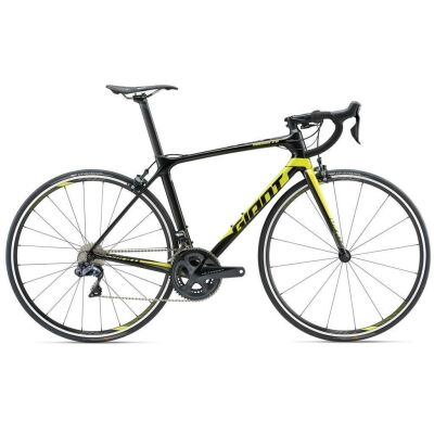 GIANT TCR ADVANCED 0 Carbon Rennrad 2018