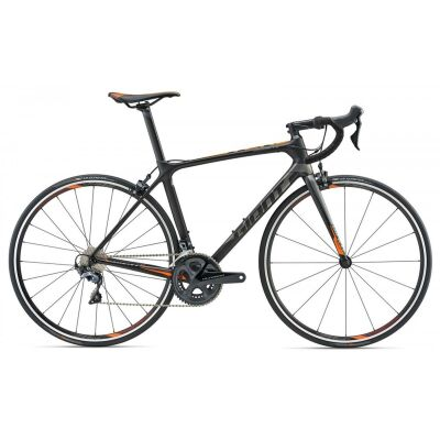 GIANT TCR ADVANCED 1 Carbon Rennrad 2018