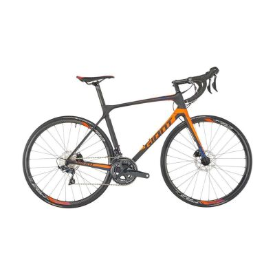 GIANT TCR ADVANCED 1 DISC Carbon Rennrad 2018
