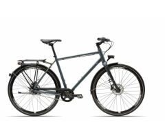 GIANT FASTCITY CS Blue Urbanbike 2018