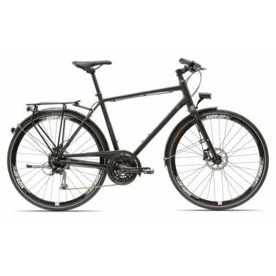 GIANT FASTCITY RS Black Urbanbike 2018