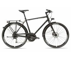 GIANT FASTCITY RS Black Urbanbike 2018