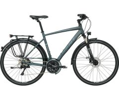 GIANT ASPIRO 1 LTD Grey 2016 HERREN