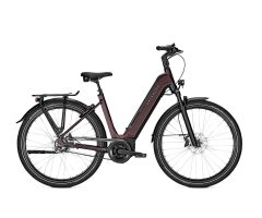 KALKHOFF IMAGE 5.B ADVANCE+ 625 Wh FL Wave City E-Bike...
