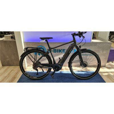 GIANT ANYCROSS E+ 1 GTS E-Bike Trekking 2021 | Metallicanthracite