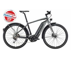 GIANT QUICK E+ SPEED 25 LTD 2016