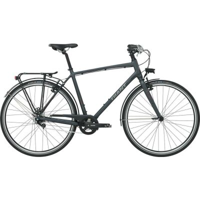 GIANT FASTCITY CS 2 Grey 2016