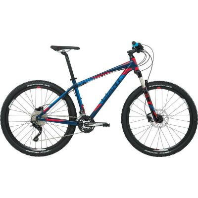 GIANT TALON 0 LTD Blue/Red 2016