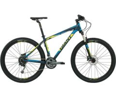 GIANT TALON 3 LTD 2016 blau-gelb