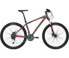 GIANT TALON 3 LTD 2016 grau-rot