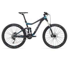 GIANT TRANCE 3 Blue 2016