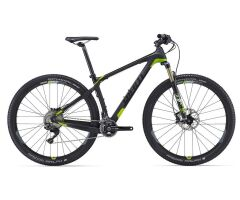 GIANT XTC ADVANCED 29 1 2016