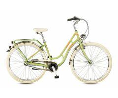 KTM TOURELLA 28.3 Lime Tiefeinsteiger Citybike 2018