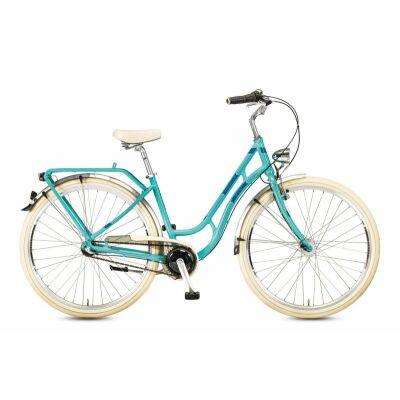 KTM TOURELLA 28.3 Mint Tiefeinsteiger Citybike 2018