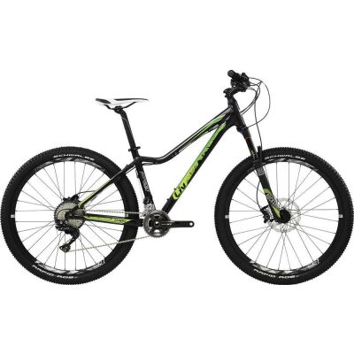 LIV TEMPT 0 LTD BLACK Damen MTB Hardtail 2017