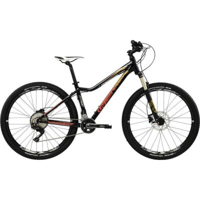 LIV TEMPT 1 LTD BLACK Damen MTB Hardtail 2017