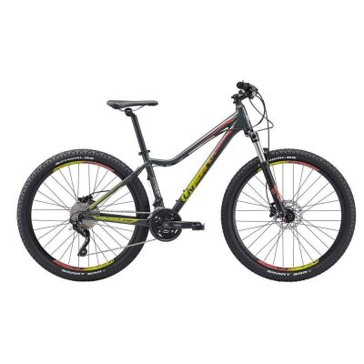 LIV TEMPT 2 LTD BLACK/OLIVE Damen MTB Hardtail 2017