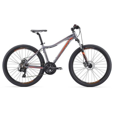 LIV BLISS 2 SILVER Damen MTB Hardtail 2017