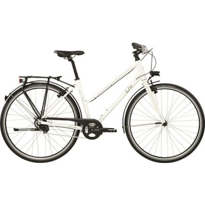 LIV ALLURE CS2 WHITE Damen Trekkingbike 2017