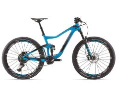 GIANT TRANCE ADVANCED 0 BLUE 2017