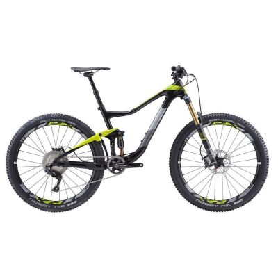 GIANT TRANCE ADVANCED 1 2017