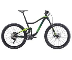 GIANT TRANCE 1.5 LTD BLACK 2017