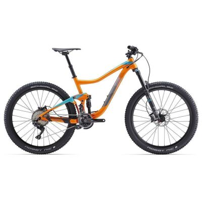GIANT TRANCE 1.5 LTD ORANGE 2017