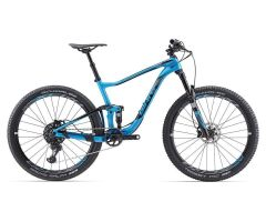 GIANT ANTHEM ADVANCED 0 BLUE 2017