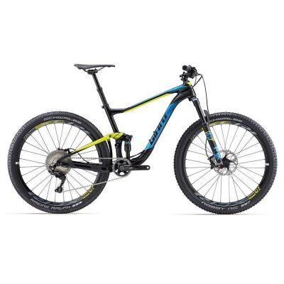 GIANT ANTHEM ADVANCED 1 YELLOW 2017