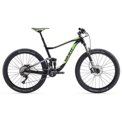 GIANT ANTHEM 2 BLACK 2017