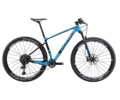 GIANT XTC ADVANCED 29 0 BLUE 2017