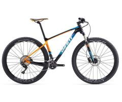 GIANT XTC ADVANCED 29 2 LTD 2017