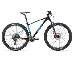 GIANT FATHOM 29 0 BLACK 2017