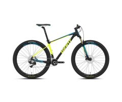 GIANT FATHOM 29 1 LTD YELLOW MTB Hardtail 2017