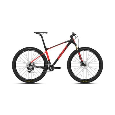 GIANT FATHOM 29 1 LTD RED MTB Hardtail 2017