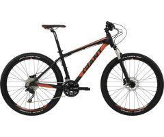 GIANT TALON 1 LTD BLACK/RED 2017
